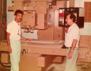 1987 - CSM Italia