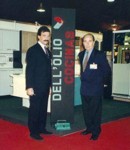 1993 - Expo Hábitat