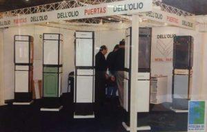 1995 - Fitecma, puertas