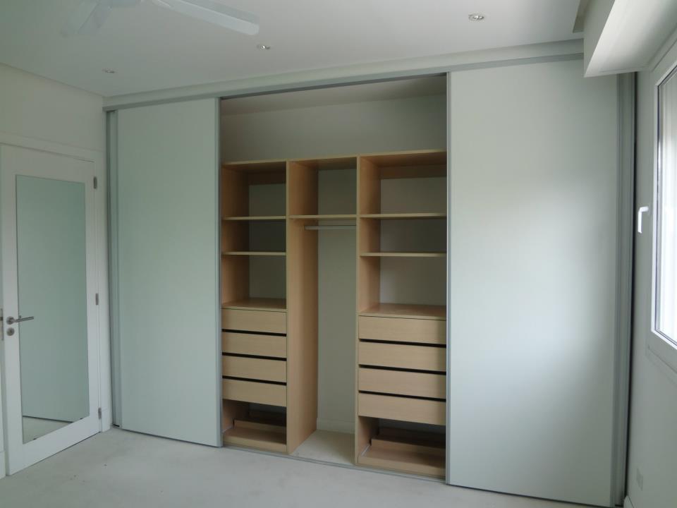 Interiores legno group for Interiores de placard