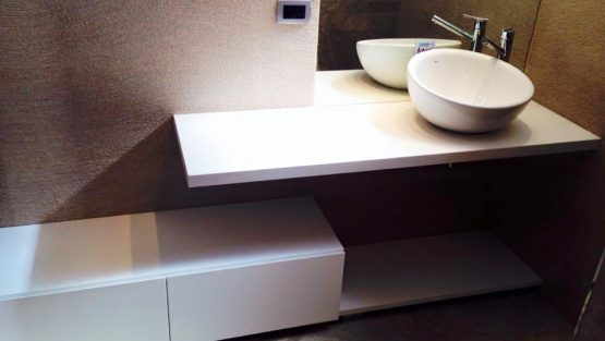 ¿Cómo elegir el mueble para el cuarto de baño sin equivocarte?
